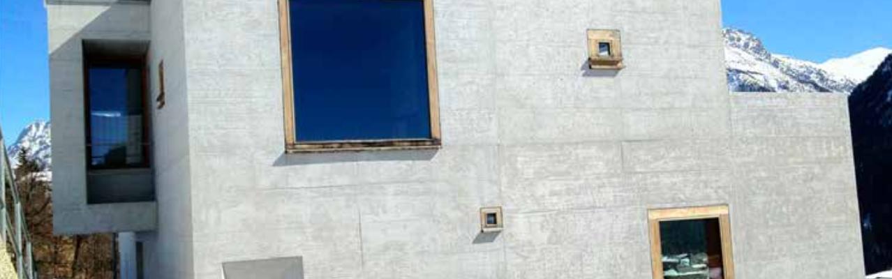 Nuove Proposte - vetro cellulare misapor